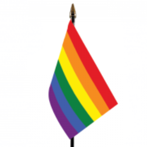 Group logo of LGBTQIA + Community